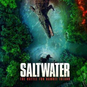Saltwater The Battle for Ramree Island (2021) English Subtitles
