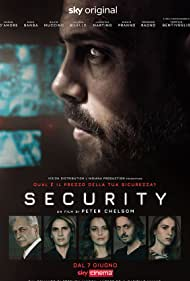 Security (2021) English SUbtitles