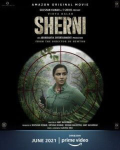 Sherni (2021) English subtitles