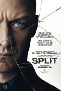 Split (2016) English Subtitles