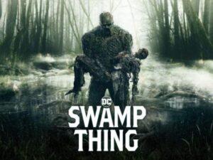 Swamp Thing (Season 1) english Subtitles