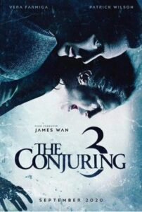 The Conjuring 3 English Subtitles