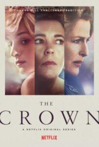 The Crown Season 4 English Subtitles