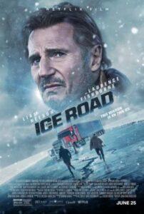 The Ice Road (2021) English Subtitles