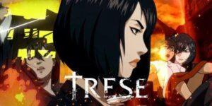 Trese english Subtitles Netflix Series