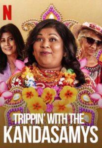 Trippin with the Kandasamys (2021) English subtitles
