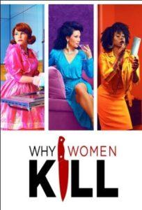 Why Women Kill Season 1 English SUbtitles