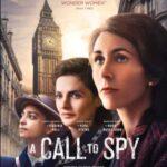 A Call to Spy English Subtitles