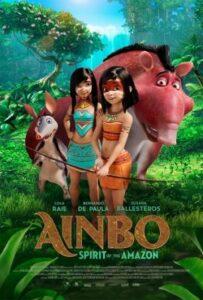 Ainbo English Subtitles 2021