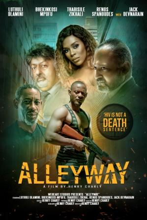 Alleyway (2021) English Subtitles