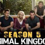 Animal Kingdom Season 5 Subtitles
