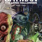 Batman The Long Halloween, Part Two English SUbtitles