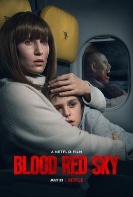 Blood Red Sky (2021) English Subtitles