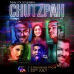 Chutzpah English Subtitles 2021 Season 1 Web Series