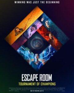 Escape Room Tournament of Champions English Subtitles