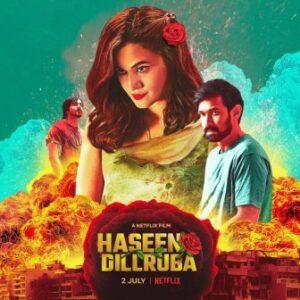 Haseen Dillruba (2021) English Subtitles