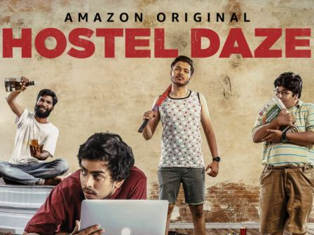Hostel Daze (2019) (Season 1) English Subtitles All Ep Download