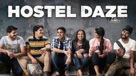 Hostel Daze (2021) (Season 2) English Subtitles All Ep Download
