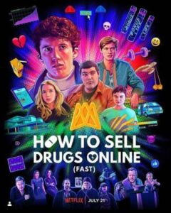 How to Sell Drugs Online (Fast) English subtitles