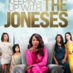 Keeping Up with the Joneses 2021 English Subtitles