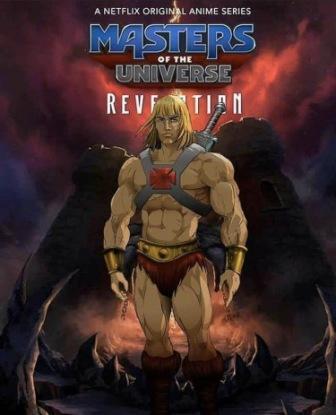 Masters of the Universe: Revelation (2021) (Season 1) All Episodes English Subtitles