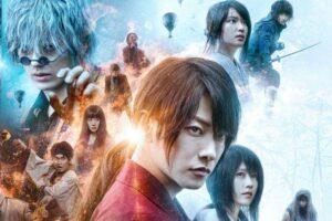 Rurouni Kenshin Final Chapter Part II - The Beginning English Subtitles