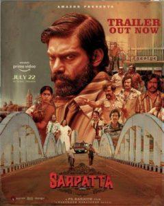 Sarpatta movie subtitles english