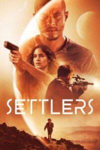 Settlers 2021 English Subtitles