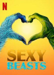 Sexy Beasts English Subtitles