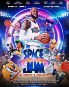 Space Jam A New Legacy Subtitles