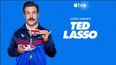 Ted Lasso (Season 2) English Subtitles All Episodes