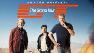 The Grand Tour Season 4 English Subtitles