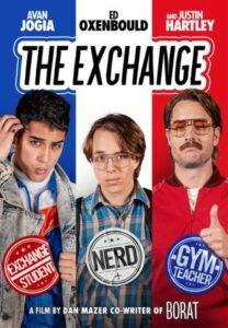 The exchange 2021 English Subtitles