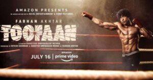 Toofaan English Subtitles Hindi Movie