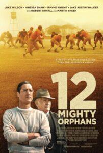 12 Mighty Orphans 2021 English Subtitles