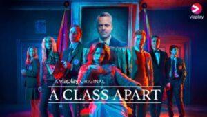 A Class Apart 2021 series English Subtitles Season 1