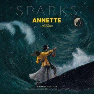 Annette movie English Subtitles
