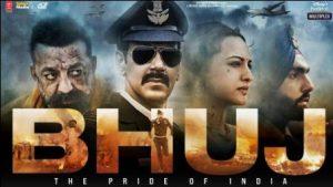 Bhuj The Pride of India English Subtitles