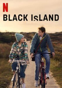 Black Island (Schwarze Insel) English Subtitles