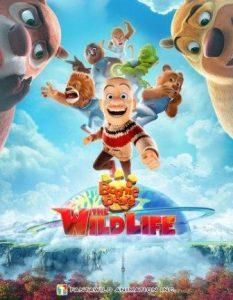 Boonie Bears The Wild Life English subtitles