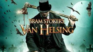 Bram Stoker's Van Helsing English Subtitles