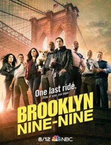 Brooklyn Nine-Nine English Subtitles SEason 8