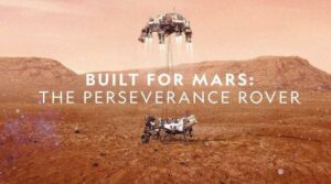 Built for Mars The Perseverance Rover English Subtitles