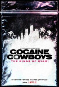 Cocaine Cowboys The Kings of Miami English Subtitles