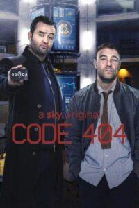 Code 404 English Subtitles SEason 1