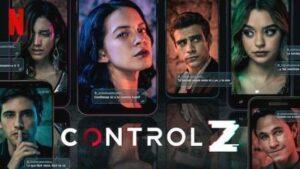 Control Z English Subtitles Web Series Season 2 and Season 1