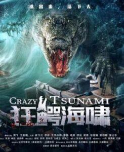 Crazy Tsunami English Subtitles