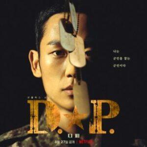 D.P. (Deserter Pursuit) (2021) (Season 1) English Subtitles All Ep