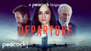 Departure English Subtitles Season 1 and Season 2