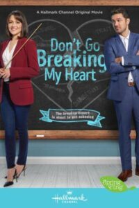Don't Go Breaking My Heart movie English Subtitles